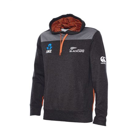 Blackcaps Hoody 2019