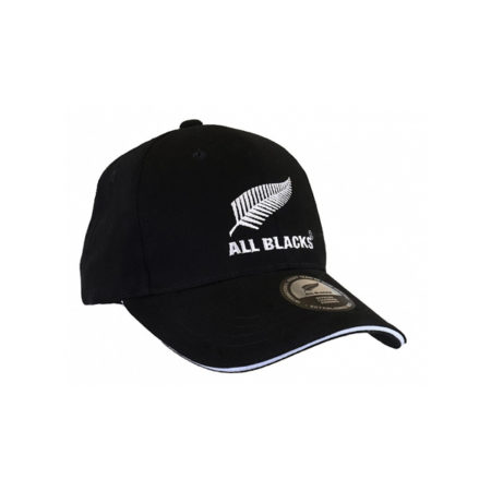 All Blacks Classic Cap