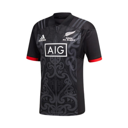 Maori All Blacks Jersey 2020