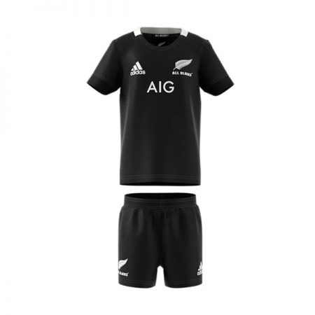 All Blacks Minikit