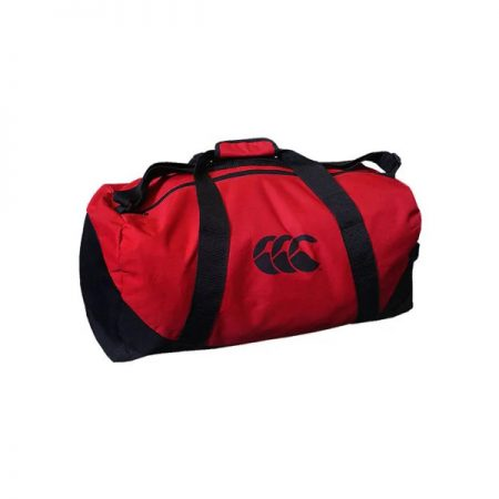 Packaway Bag Flag Red
