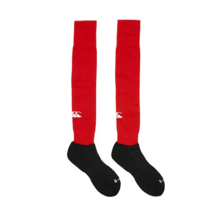 Team Sock Red