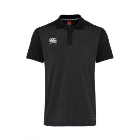 Pro Dry Polo Black