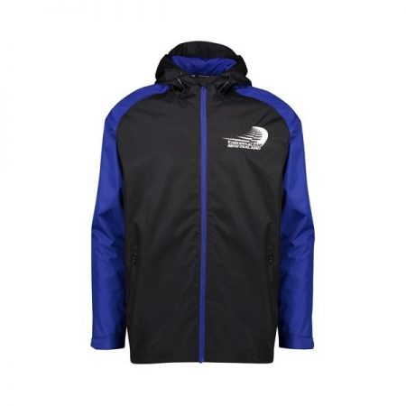 ETNZ Mens Spray Jacket