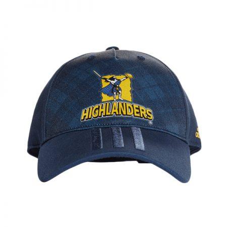 Highlanders 3 Stripe Cap 2019