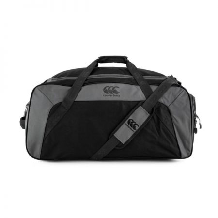 Holdall Bag Black