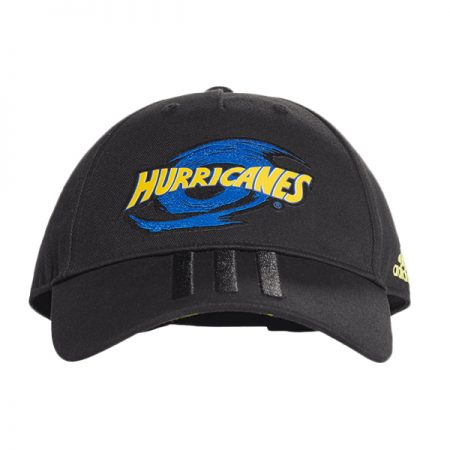 Hurricanes 3 Stripe Cap 2019