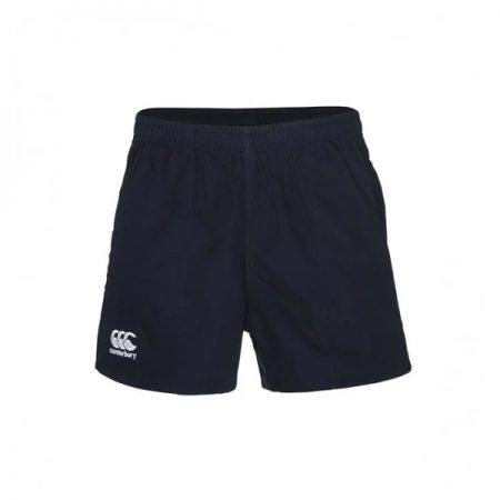 Rugged Drill Short Navy