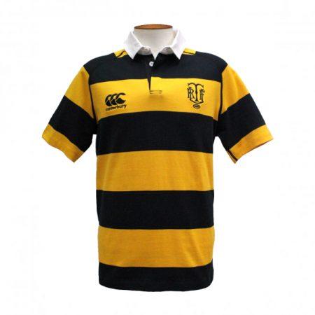 Taranaki Rugby Cotton Jersey