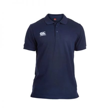 Waimak Polo Shirt Navy