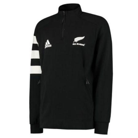 All Blacks Mens Fleece