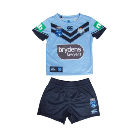NSW Pro Infant Set