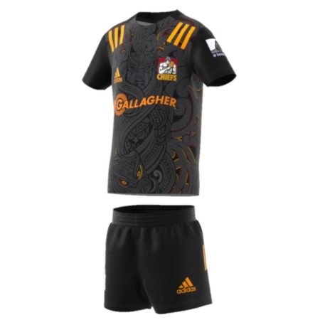 Chiefs Mini-Kit 2020