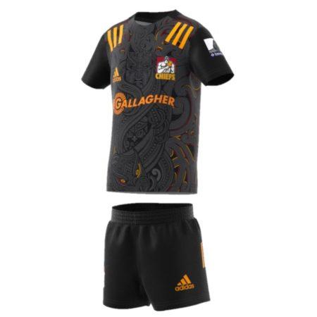 Chiefs Mini-Kit 2020