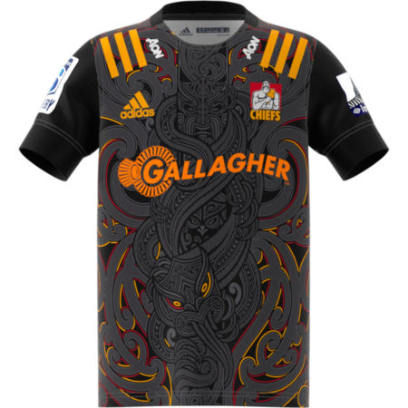 Chiefs Youth Home Jersey 2020
