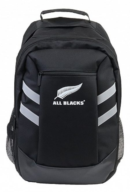 All Black Kids Backpack
