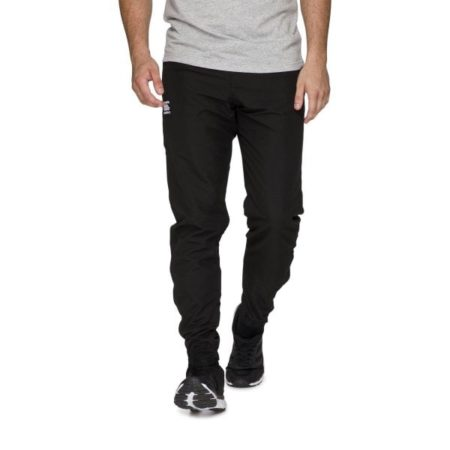 Team Plain Tapered Trackpant