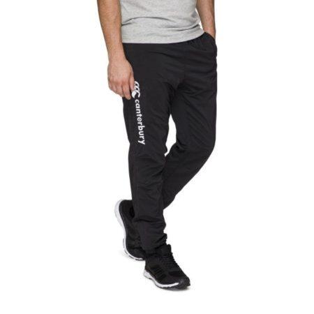Vaposhield Woven Trackpant Black