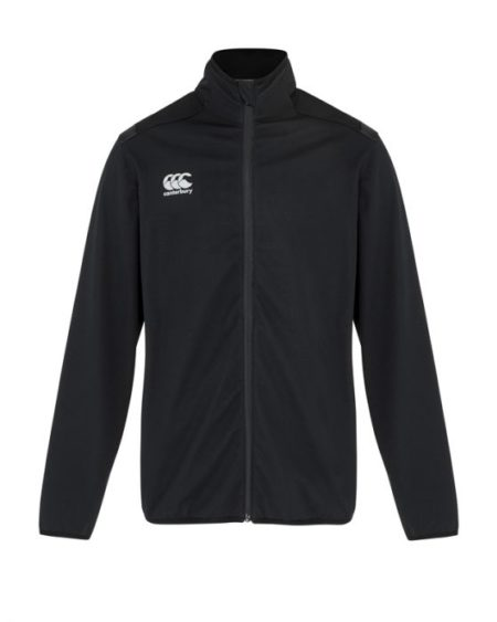 Pro Soft Shell Jacket Black