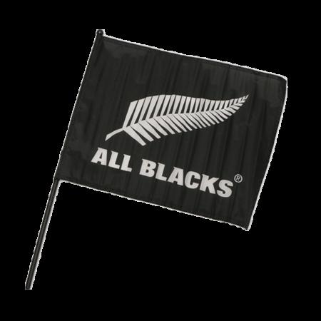 Medium All Black Flag