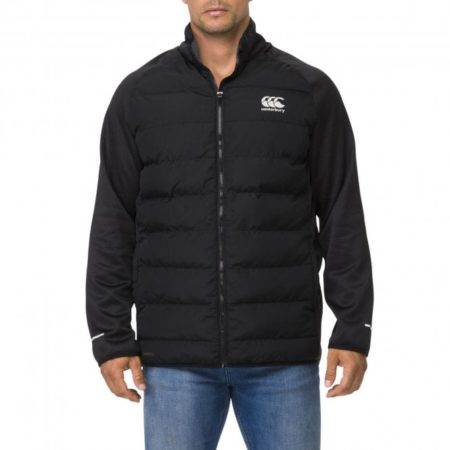 Thermoreg Hybrid Jacket Black