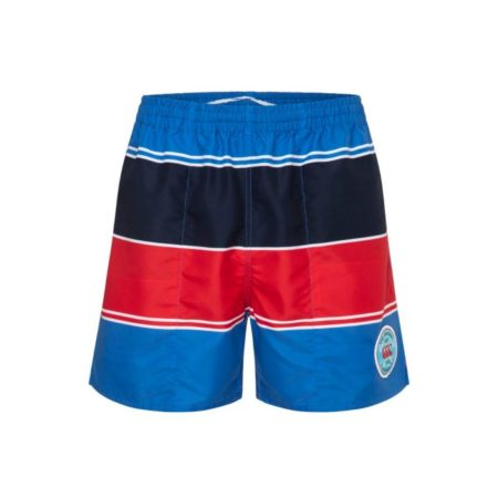 Mens Water Tactic Short Red