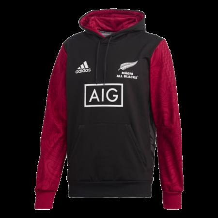 AB Maori Hoody 2020/21
