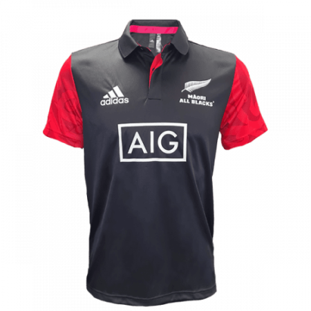 AB Maori Polo 2020/21