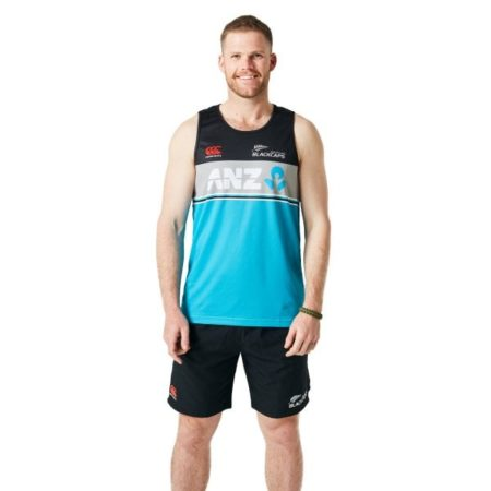 Blackcaps Replica Training Singlet
