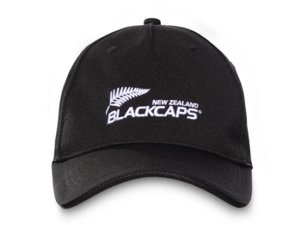 Blackcaps Supports ODI Kids Cap
