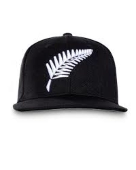 Blackcaps T20 Snapback Cap 2021