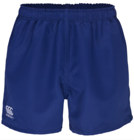 Kids Tukapa Rugby Short