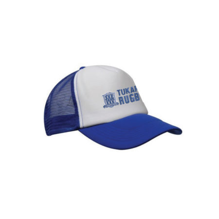 Tukapa Trucker Cap