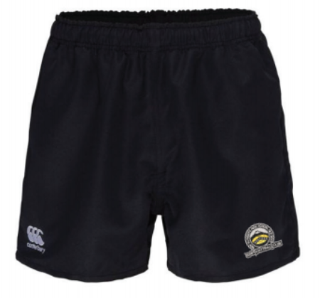 NPOB Rugby Shorts