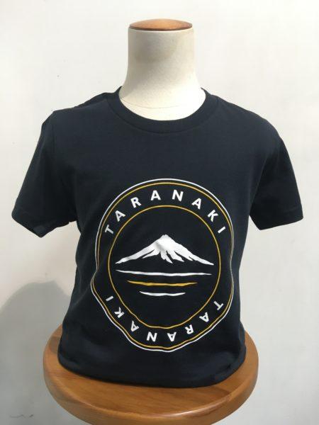 Taranaki Kids Tee Shirt