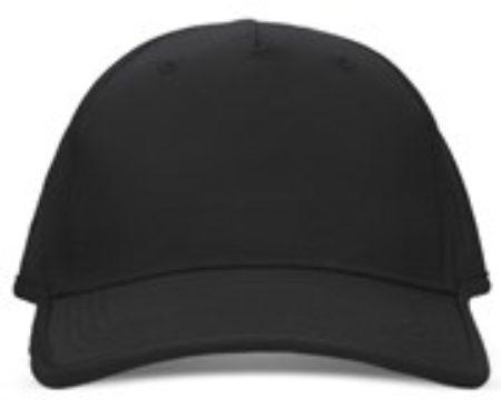CCC Vapodri Running Cap- Black