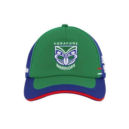 Warriors Training Cap