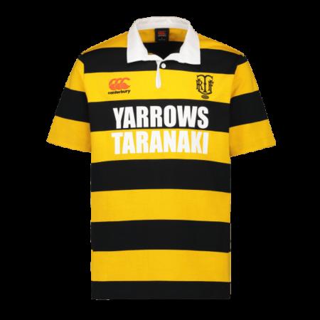 Taranaki Legends Rugby Jersey 2021